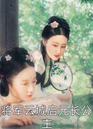 将军云城启元长公主小说